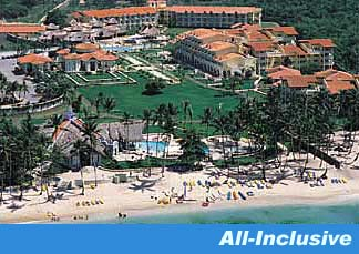 Caribbean Santo Domingo Barcelo Capella Beach Resort
