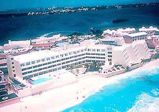 Flamingo Cancun Resort And Plaza Review Mexico