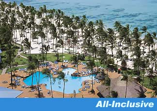 Barcelo Bavaro Beach Caribe Resort